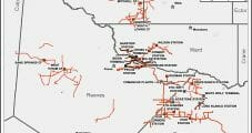 Williams Building Permian Footprint with Brazos Midstream