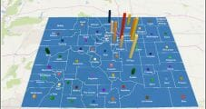Colorado's Anti-Oil/Gas Sentiment Limited to Greater Denver Area, Analysis Shows