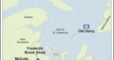 Corridor's Shale Development in New Brunswick Stalls on Environmental, Native Opposition