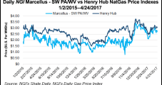 Gulf Coast Exposure, Northeast Fundamentals Help Lift Rex Energy's NatGas Prices