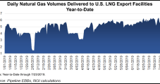 Cameron LNG Requests FERC OK to Begin Service by Friday