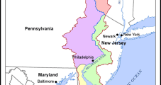 Delaware River Basin's Permanent Fracking Ban Decried as 'Purely Political' by Energy Industry