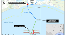 Golar Partners with Delfin on Proposed FLNG Project Offshore Louisiana