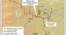Blackstone Paying $2B For Permian Basin Gathering, Processing System