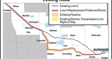Enbridge Continues Push to Reroute Canadian Oil Export Pipeline in Minnesota