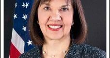 Trump Returns Cheryl LaFleur to FERC Chairmanship