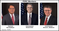 FERC Remains Independent, Nonpartisan Agency, Says Chatterjee