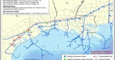 Transco's Gulf Connector EA Due in September, FERC Says