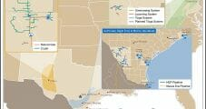 Howard Energy Expanding Reach with Natural Gas Gathering System in Oklahoma's STACK