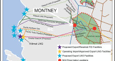 LNG Canada Contracting for Kitimat Work