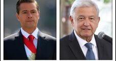 Mexico's Changing of the Guard Puts Spotlight on Peña Nieto, López Obrador Ideologies
