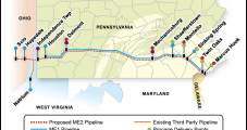 Pennsylvania Clears Mariner East 1 for Service, But Some Construction Still Pending