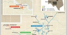 Medallion Testing Support for Another Permian Crude Expansion in West Texas