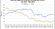 Schlumberger, BHGE, Halliburton Seeing 'Subdued Growth' in Latin America