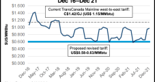 Most NatGas Forwards Surge as Strongest Demand of Season Looms; Northeast Markets Not Impressed