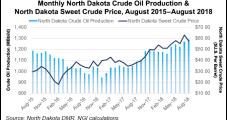 North Dakota Refinery Construction Stalled by Court Challenge