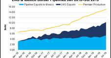 Rio Grande LNG Developer NextDecade Secures $50M From Abu Dhabi Investor
