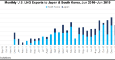 Global LNG Investment Hits New Record of $50B, Says IEA