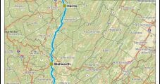 FERC DEIS for Mountain Valley Pipeline Needs Work, Federal Agencies Say