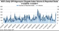 New ISO-NE Algonquin Tariff Fails to Reflect Scarcity Market, Dominion Says