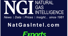 U.S. Natural Gas Trade, Including LNG Exports, Easily Eclipses Fading Canada Imports