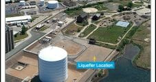 FERC Staff Issues Environmental Assessment for National Grid LNG Facility in Rhode Island