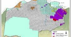 Alaska NPR-A Auction Nets Few Bids; ConocoPhillips Tacks on Acreage