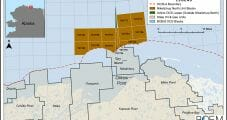 BOEM Approves Eni's Plans to Drill Four Test Wells in Beaufort Sea