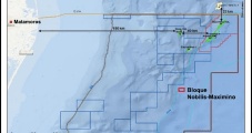 National Hydrocarbons Commission Launches Mexico's Second Deepwater Oil, NatGas Farmout in Perdido Fold Belt