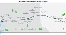 Canadian Court Suspends Massive Northern Gateway Process on Aboriginal Concerns
