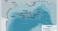 Shell's Deepwater Discovery in Perdido Said 'Significant'