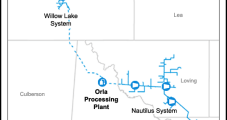 Permian Partners Crestwood, First Reserve Eye More Delaware Natural Gas Capacity