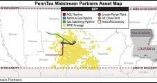 North Louisiana-Focused PennTex Midstream Mulling $20/Unit Energy Transfer Offer