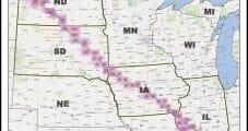 Judge Rejects Dakota Sioux Request to Halt Oil Pipeline Construction