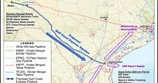 Kinder Proposing Permian-to-Gulf Coast NatGas Pipeline