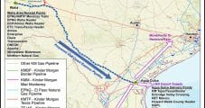 Gulf Coast Express Sees First Natural Gas Flows; First Spot Transactions Recorded