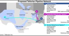 Tellurian Launches Permian-to-Louisiana Natural Gas Pipe Binding Open Season