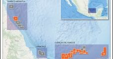 Eni, Lukoil in Mexico Offshore Tie-up; Talos Considering More M&A