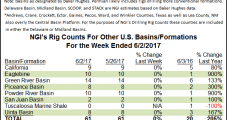 More Rigs, Jobs Return; Eagle Ford Still In Bloom, Analysts Say