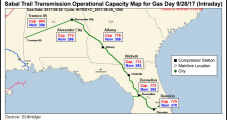 FERC Responds to Sabal Trail Push Back, Releases Draft Supplemental EIS