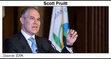 Embattled EPA Administrator Scott Pruitt Resigns