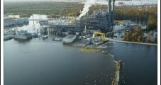 Duke Shuts Sutton Natural Gas Plant as River Flooding Breaches Dam