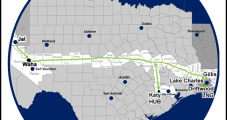 Tellurian Pre-Files for 2.3 Bcf/d Permian-to-Louisiana Pipe