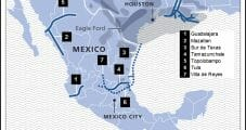 TransCanada Looks to Work Closely With Mexico's López Obrador Government on NatGas Pipelines