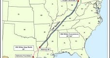 Kinder Authorized to Abandon NatGas Service for Appalachia-to-Texas NGL Pipe