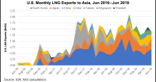 Work to Begin on Vietnam's First LNG Import Terminal as New Players Join LNG Push