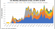 Asia Utilities Renegotiating Long-Term LNG Contracts for Flexibility