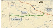 FERC Strikes Back, Waives New York Authority Over Millennium's Valley Lateral