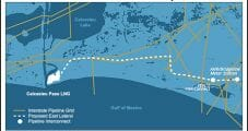 Venture Global's Calcasieu Pass LNG Feed Gas Pipeline Cleared for Service