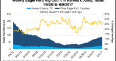 EVEP Activity in Eagle Ford, Austin Chalk Escalating